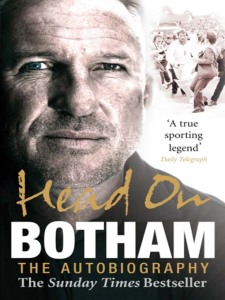Head On - Ian Botham - The Autobiography